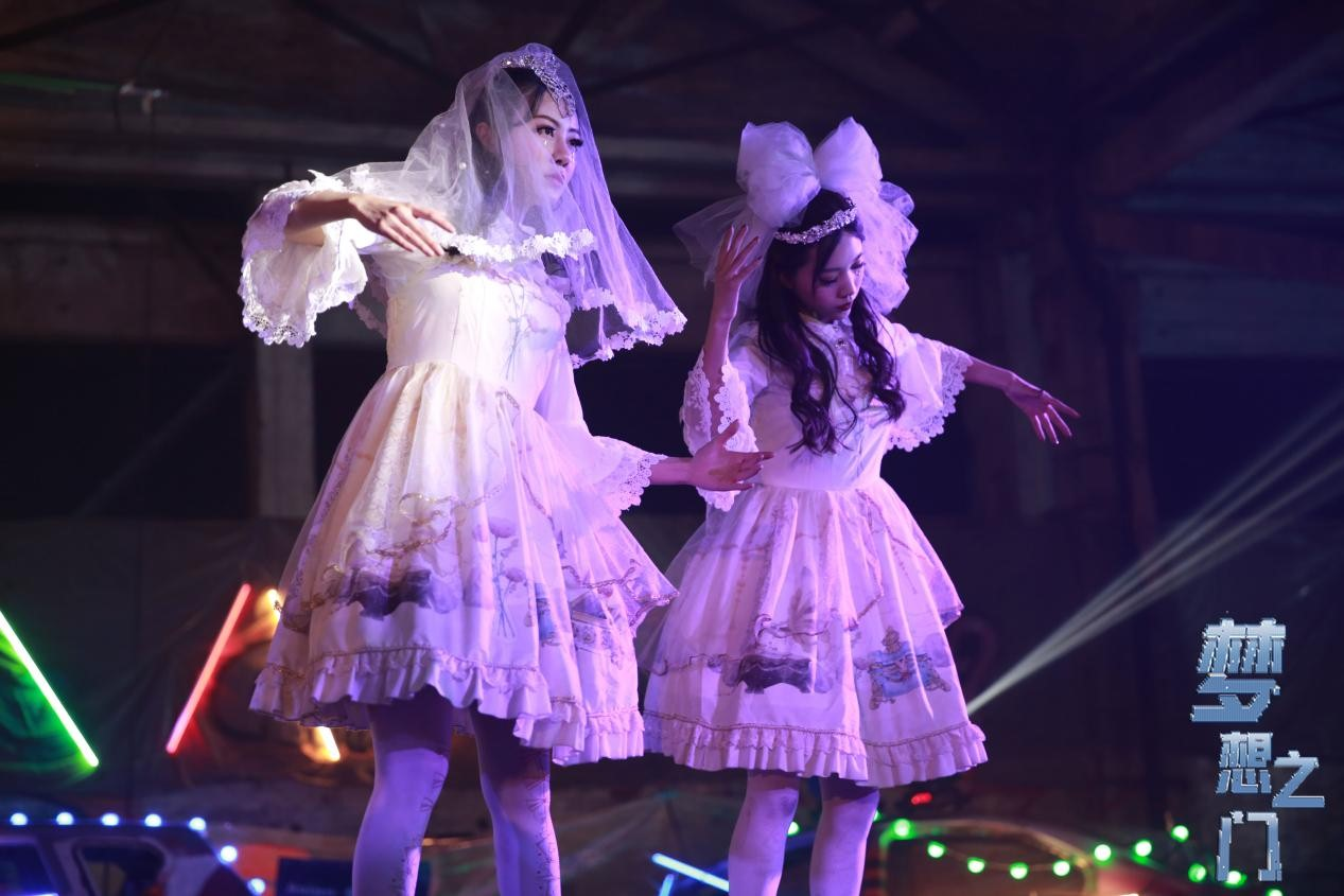 《梦想之门》今日上线 元气少女团甜美热舞追梦路不妥协