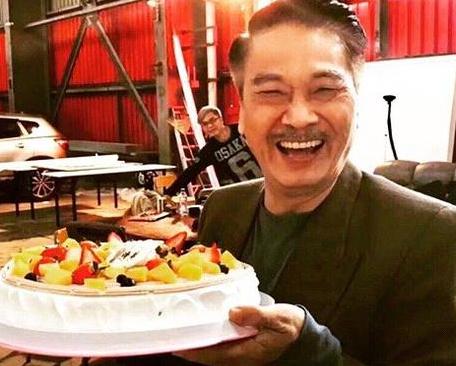 70岁吴孟达秘密入院现已完成手术