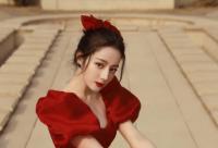女网红称迪丽热巴是混血像俄罗斯人是中国最美女人被骂