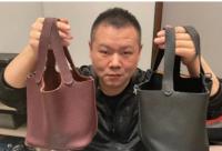 岳云鹏的妻子郑敏又在自己的微博上晒出了一组岳云鹏的九宫格