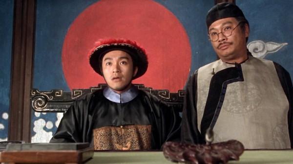 著名演员吴孟达去世!谢谢你曾带给我们的快乐!