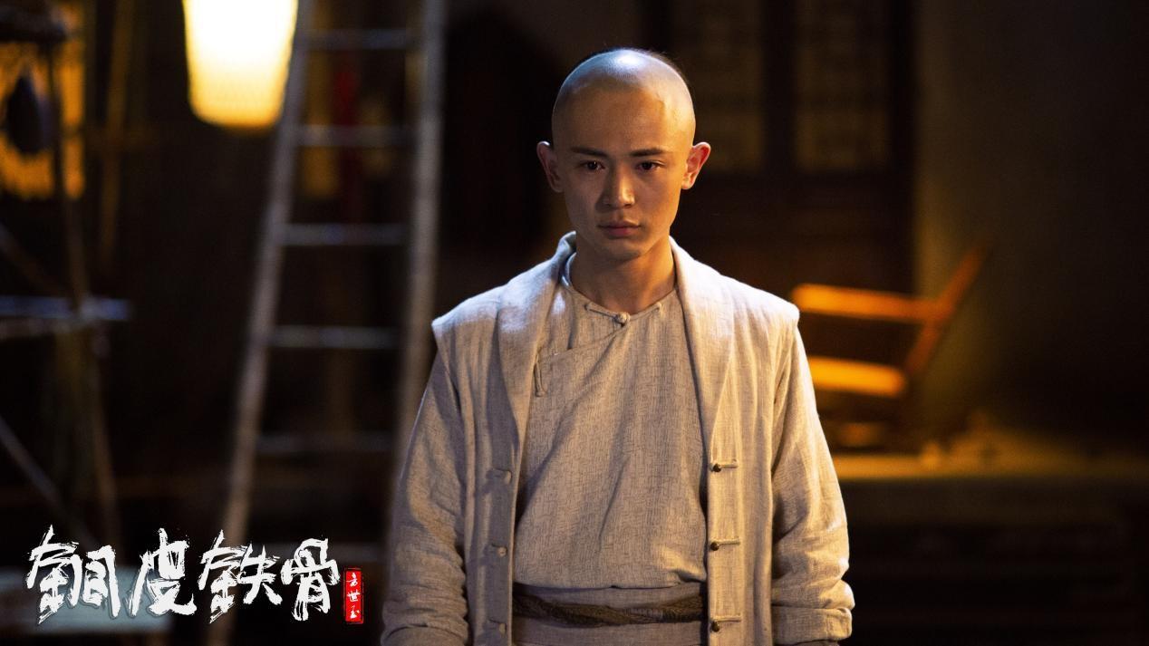 《铜皮铁骨方世玉》定档3月2日 英雄少年习武归来拳战恶霸