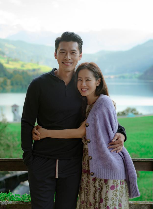 玄彬孙艺珍承认恋情 《爱的迫降》后发展为恋人