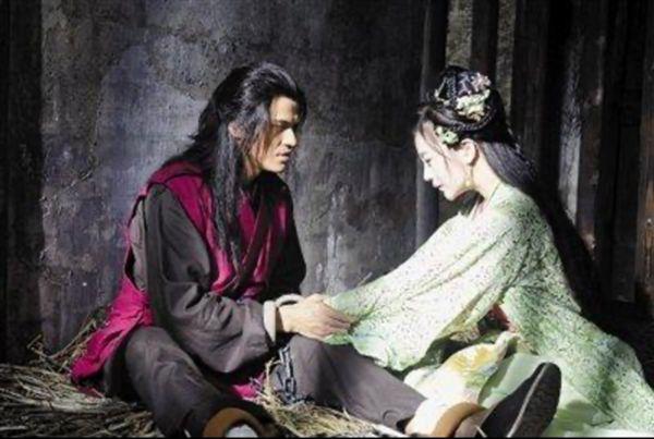 《【摩臣平台登录入口】新版《武松》广东卫视热播中 让喜欢经典的观众过了把武侠瘾!》