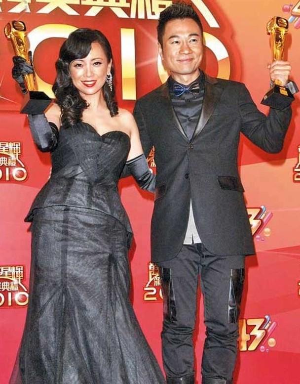 《【摩臣平台手机版登陆】时隔7年关系破冰!邓萃雯重返TVB拍《巾帼枭雄4》》