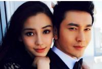 黄晓明和杨颖的婚姻状况已经越来越让人看不懂