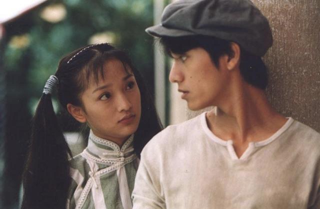 《侍神令》后陈坤周迅还有电影待映,题材导演皆一流,这才是大片