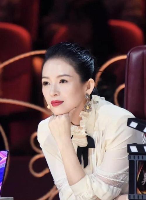 章子怡首次当导演遭质疑,片方说法来了……