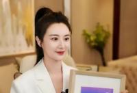 薇娅受聘成为了杭州2022亚运会宣传形象大使