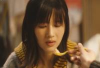 刘若英在社交平台发文声援papi酱的电影明天会好的