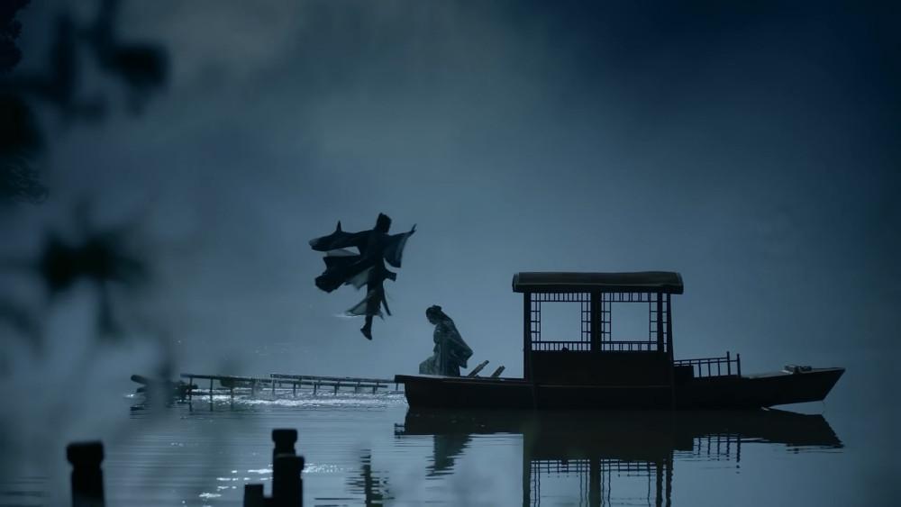 《山河令》30件小事丨导演:如果龚俊不能出戏就让他唱《芜湖》