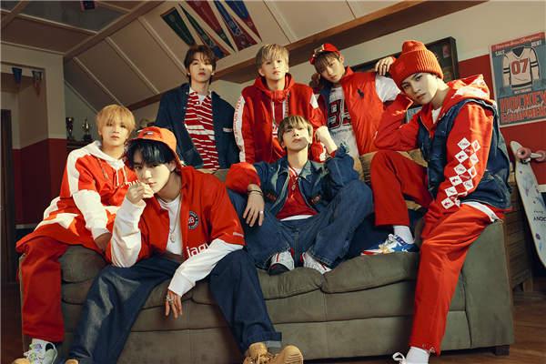 """""""回归D-3""""NCT公开正规2辑Pt.2主打曲《90's Love》预告照,引发热议!"""