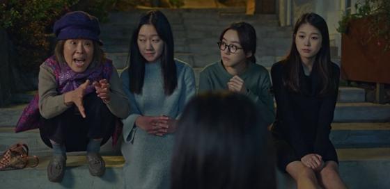 韩国演员高秀贞去世年仅25岁 曾出演《鬼怪》等作品