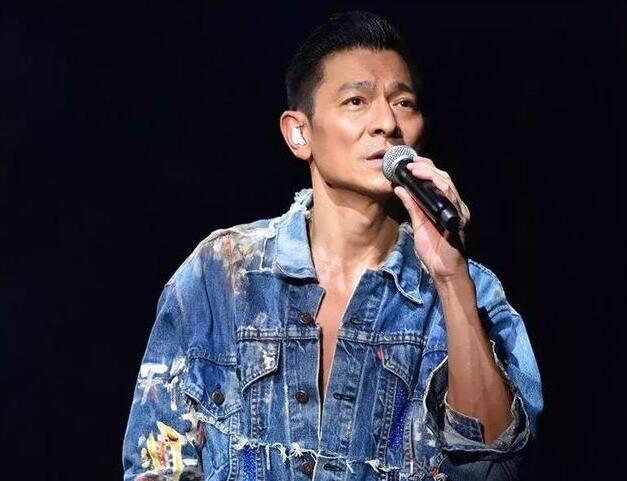 刘德华公司发表声明,正式宣布取消余下所有演唱会,失声原因确诊