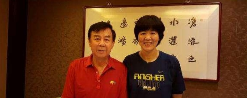 郎平当年夺冠教练是谁