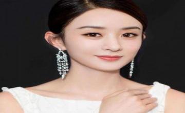 赵丽颖是哪个旗下的艺人
