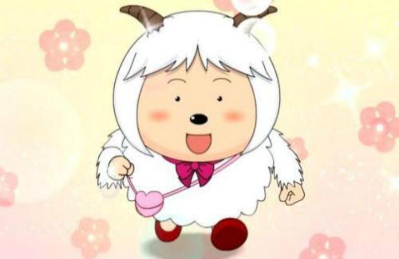 《【好聚彩在线娱乐】暖羊羊瘦了,却被网友们批判,连二次元都有身材焦虑了》