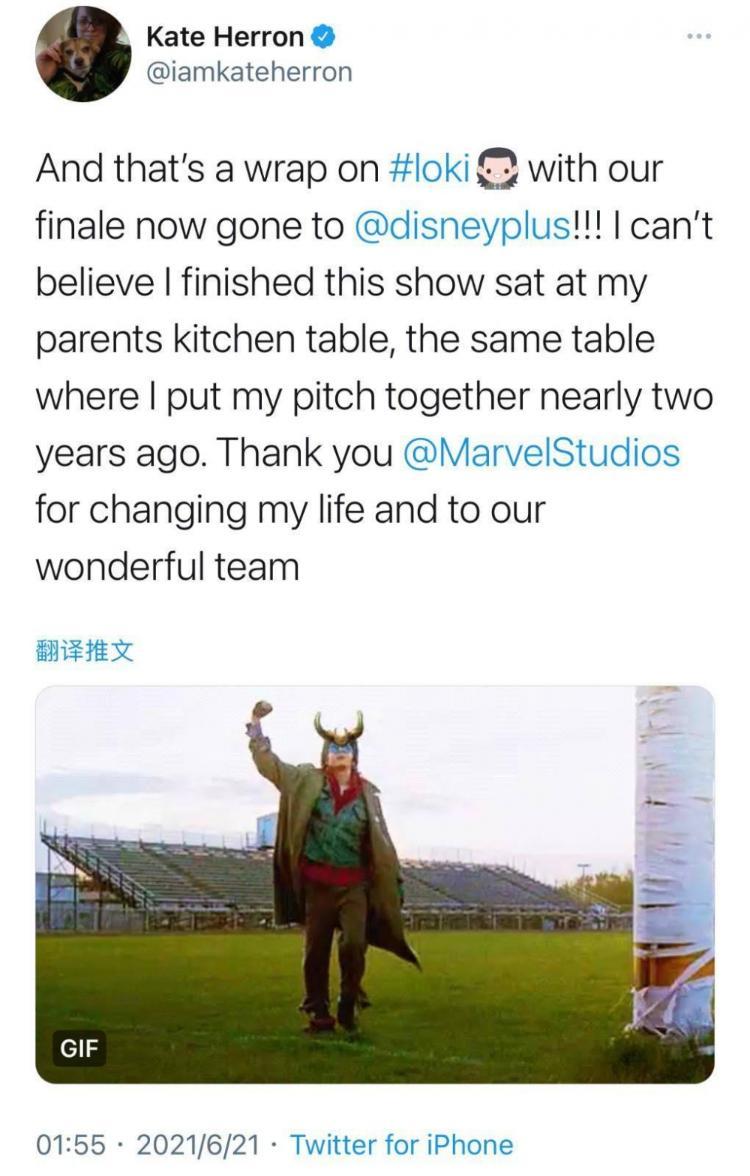 《洛基》全季制作刚完成!导演爆料:特效太疯狂