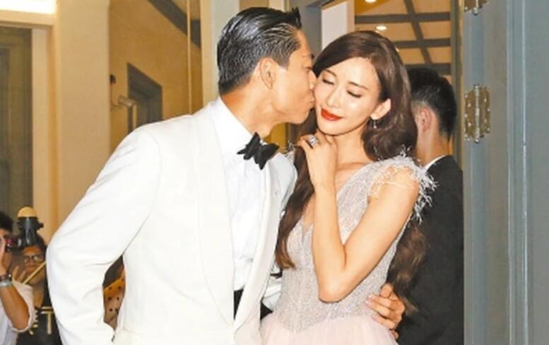 AKIRA做拉面喂食林志玲 亲揭结婚纪念日这样过