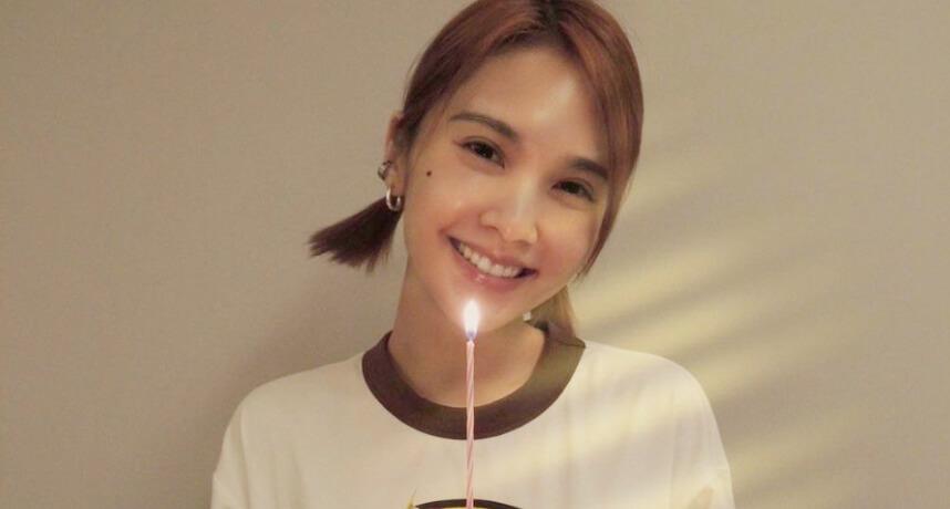 李荣浩连续7年准时生日祝福 杨丞琳甜收专属2宝贝