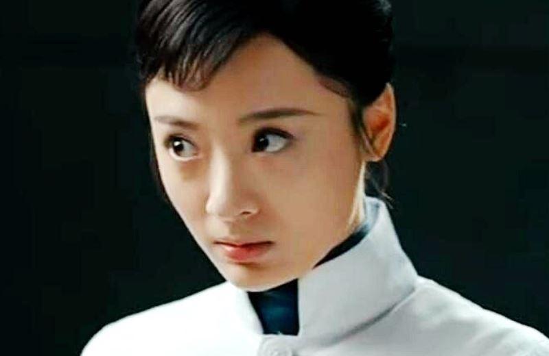 衡山医院林静姗是坏人吗?林静姗真实身份是日本人特务吗?