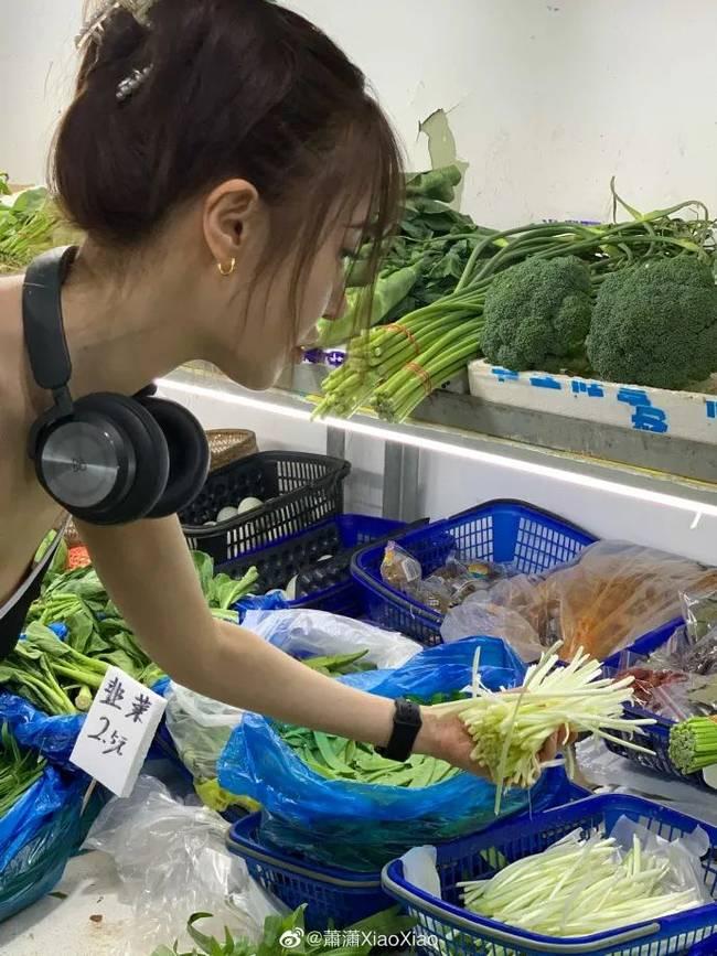 【博狗扑克】43岁萧潇依旧年轻美艳!魔鬼身材性感撩人