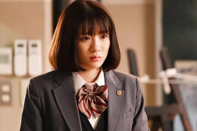 【博狗扑克】曾因仙女哭走红却得新冠 21岁永野芽郁这次真哭了