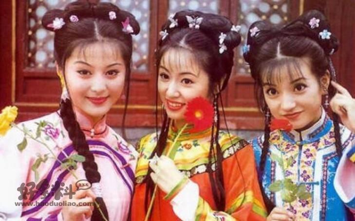 【美天棋牌】范冰冰和赵薇林心如的关系如何 三人凭一部作品而走红