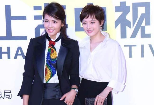【美天棋牌】孙俪和刘涛谁的演技好 刘涛的戏路还停留在固定模式中