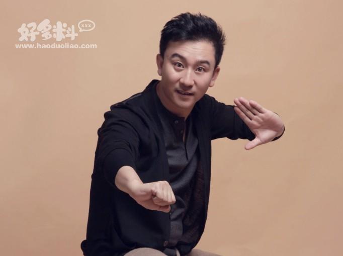 演员赵毅的妻子是谁 他是一位戏火人不火的实力派演员