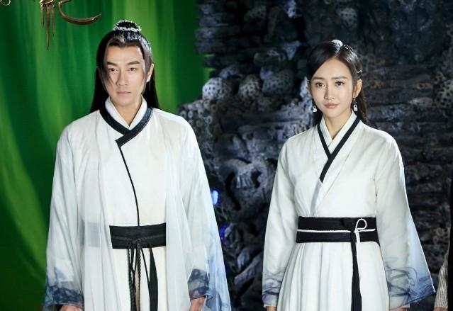 【美天棋牌】刘恺威和谁搭档好 刘恺威与王鸥合作了哪些电视剧