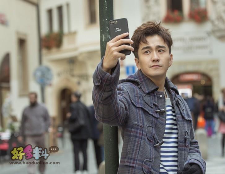 【美天棋牌】演员翟天临是谁 为何一到毕业季他就遭到网友吐槽
