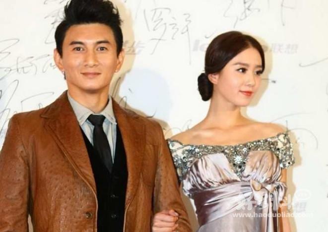 【美天棋牌】刘诗诗和吴奇隆现状如何 两个人将日子过成了童话