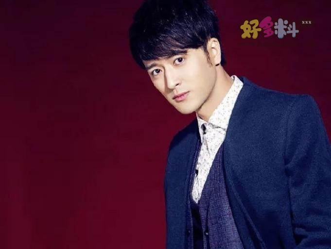 演员姚奕辰哪年出生的 因撞脸胡歌而被观众注意到