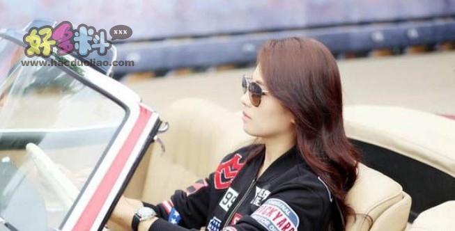 【美天棋牌】刘涛为啥是赛车手 为爱她放弃了自己喜爱许久的事业