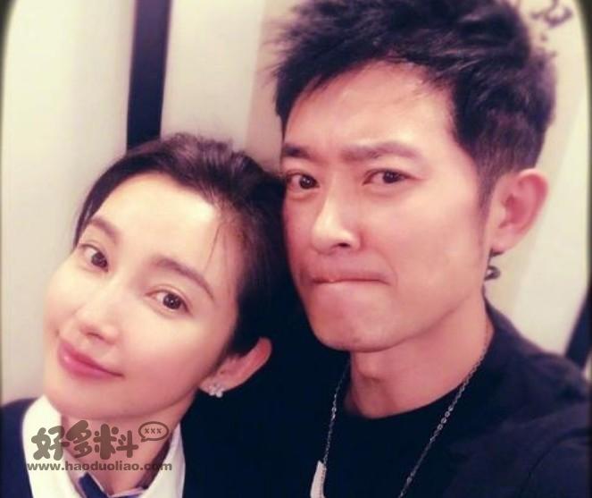 【美天棋牌】演员李冰冰男友是谁 对方小她16岁是投资公司高管