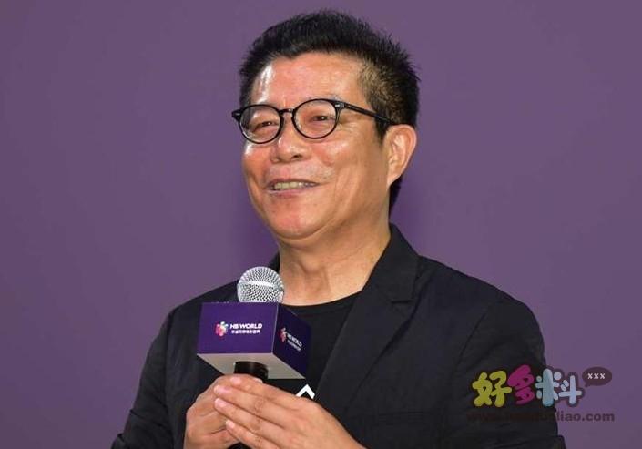 【美天棋牌】王中军有多少个亿 他与弟弟创立了中国第一家娱乐公司