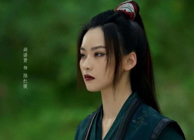 【美天棋牌】刘昊然和尚语贤的关系如何 两个人合作了哪些作品