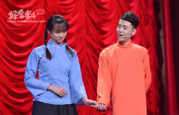 郭德纲为何如此器重姬天语 她是德云社首次邀请的女演员