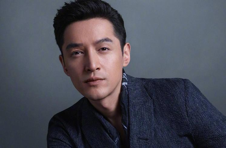 演员胡歌为何迟迟不结婚 他是圈内有名的黄金剩男
