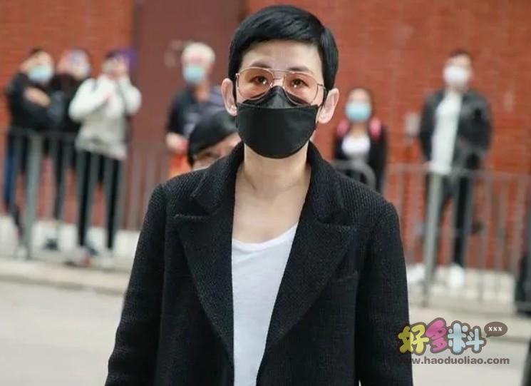 吴君如回忆与吴孟达合作点滴 两人曾演绎众多亲人角色