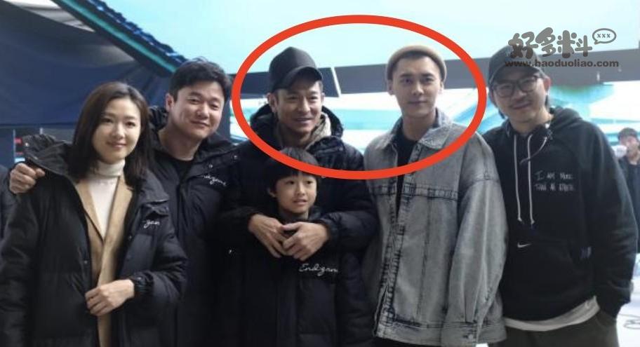 【美天棋牌】李易峰想给刘德华做造型 化身小迷弟讲出了真实原因