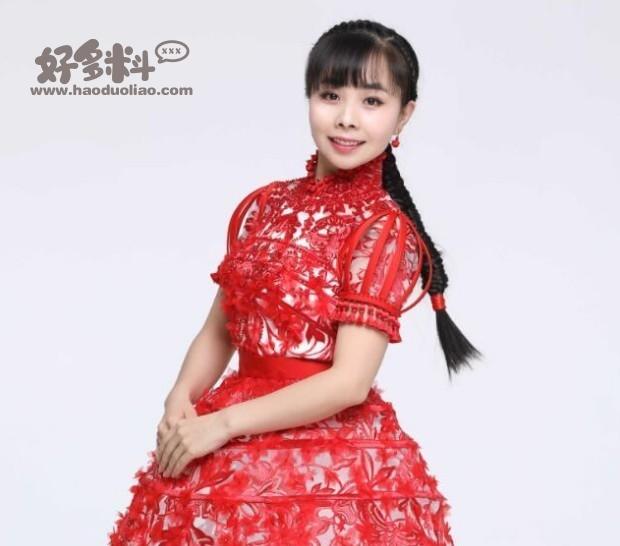 【美天棋牌】如何评价王二妮呢 走红后的她将重心放在公益事业上