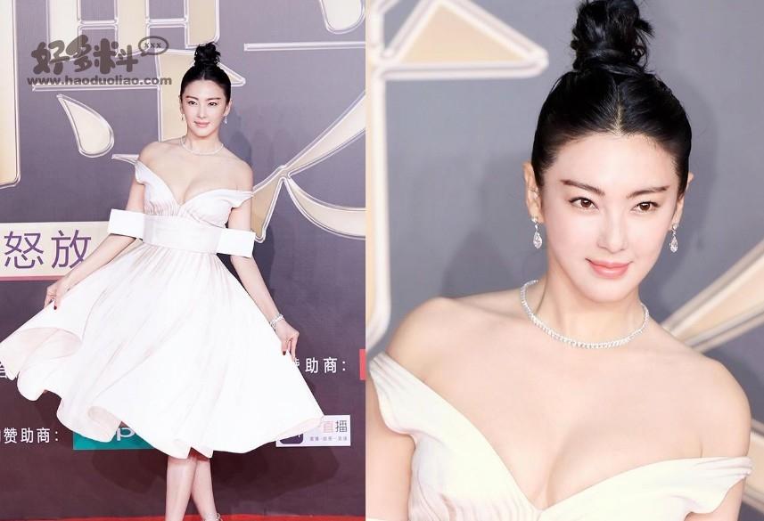 【美天棋牌】张雨绮的维密好身材如何练的 浪姐中的她美翻众人