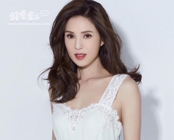 如何评价李若彤这位演员 她的小龙女是经典中的经典