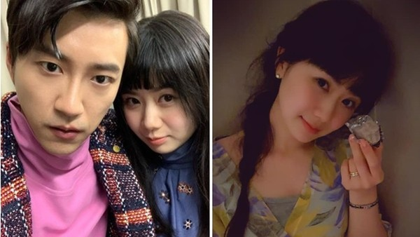 福原爱与江宏杰4年婚结束了