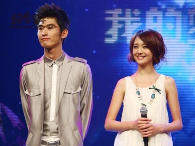 张翰的初恋是谁 直言初恋能遇到自己是最大的幸福