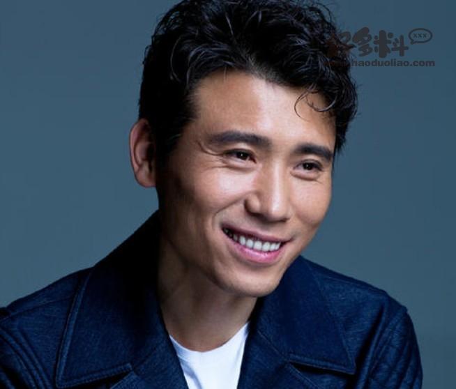 演员李乃文老婆是谁 网传他与黄曼因戏生情假戏真做