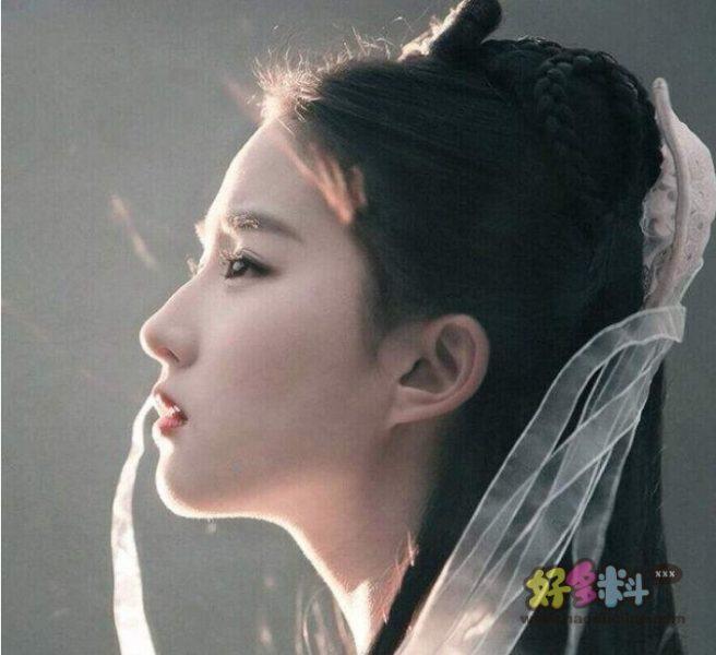 《【恒耀品牌】刘亦菲到底哪里好看 美人在骨不在皮说的就是刘亦菲》
