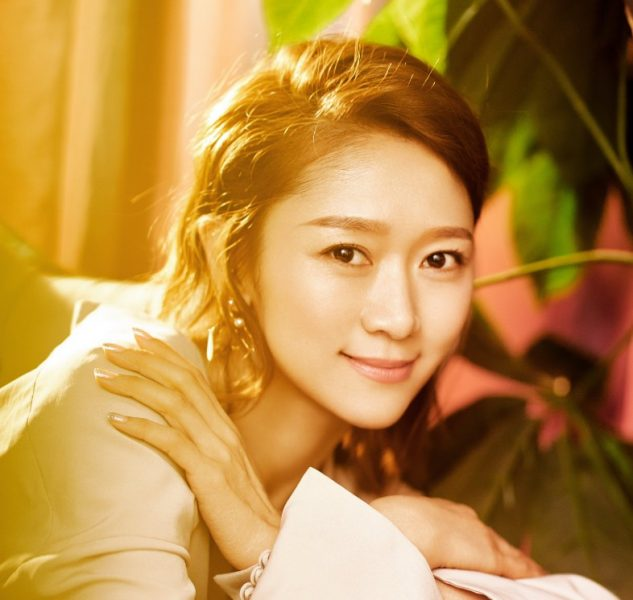 赵雅莉个人资料及年龄  她与赵薇陈坤黄晓明是同班同学